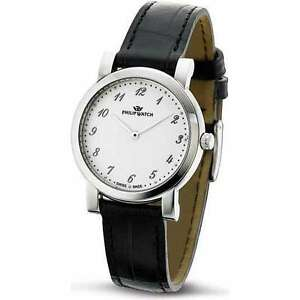 Orologio-solo-tempo-donna-Philip-Watch-Slim-R8251193545