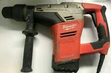 Milwaukee 5317 20 Sds Max Rotary Hammer Drill F