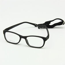 Mira Flexible Kids Eyeglasses with Cord, Bendable Children ...
