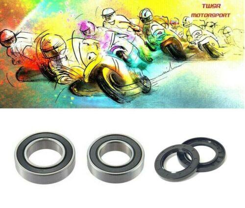 KMX200 Rear Wheel Bearings /& Seals Genuine Kawasaki KMX125