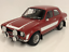 Ford-Escort-RS2000-MK1-1973-Rouge-Blanc-1-18-Echelle-Triple-9-1800133 miniature 1