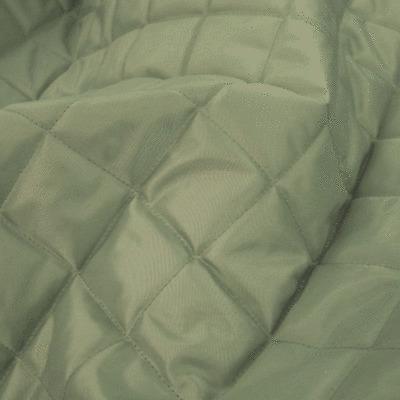 FABRIC MATERIAL NYLON WATERPROOF 150cm 2oz* SAGE GREEN