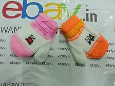 2 pair Wollen cotton just born Baby Hand Gloves 0 to 2 years