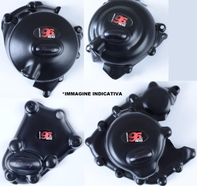 R&G PROTECCIÓN MOTOR CORSA KIT COMPLETO YAMAHA R6 2010-2011