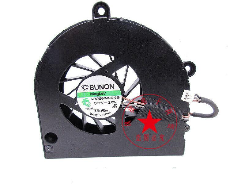 1PC SUNON MF60090V1-B010-G99 5V 2.0W graphics card cooling fan