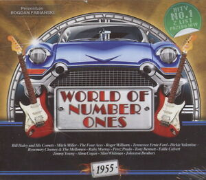 WORLD-OF-NUMBER-ONES-1955-CD-sealed-from-Poland-B-Fabianski-prezentuje