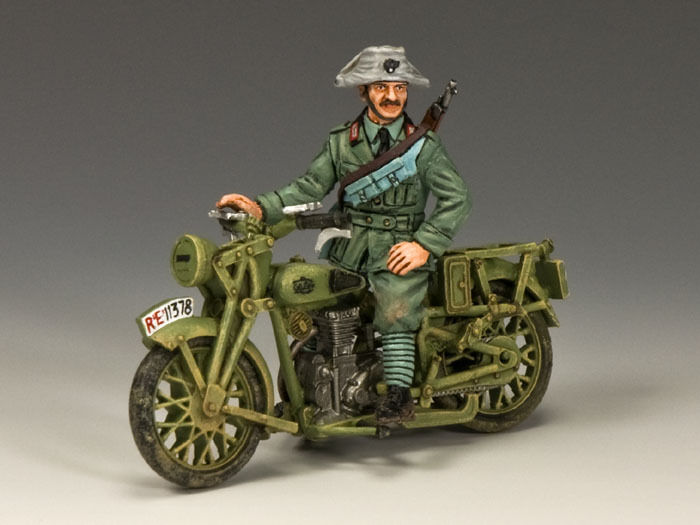 IF028 autoabinieri Motorcycle Set by re e paese