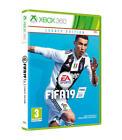 FIFA 19 (Microsoft Xbox 360, 2018)
