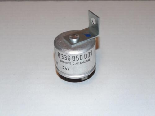 Bosch Blinkgeber 0336850001 24V