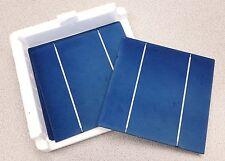 250 pieces 6x6 156mm poly solar cells panel Cellule solaire