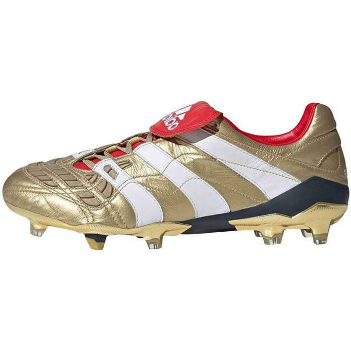 1903 adidas Predator Accelerator Zidane FG Men's Soccer Football shoes F37076