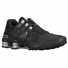 Nike Shox Avenue Anthracite/Metallic Silver/Black 833583-002 Men Shoes Size 8.5