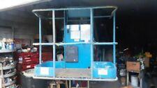 Used Genie Boom Lift Basket Platform Manlift Cage
