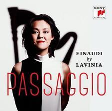 Einaudi By Lavinia - Passaggio Lavinia Meijer CD Neu!