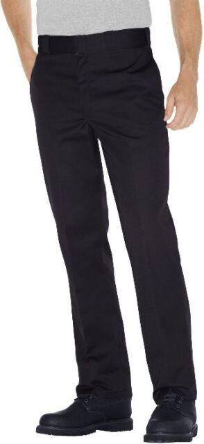 9ba009b6ed Dickies Men s Original 874 Work Pant Black 31w X 32l for sale online ...