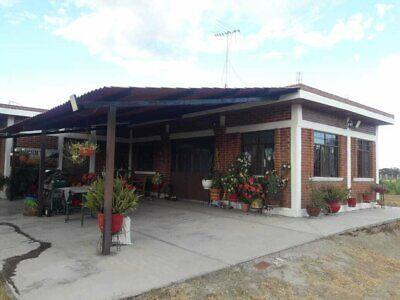 Terreno en venta, La Providencia, Álamo, Aguascalientes. RCV 382331