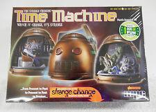 H. G. Wells Strange Changing TIME MACHINE Model Kit : NEW, Box Still Sealed