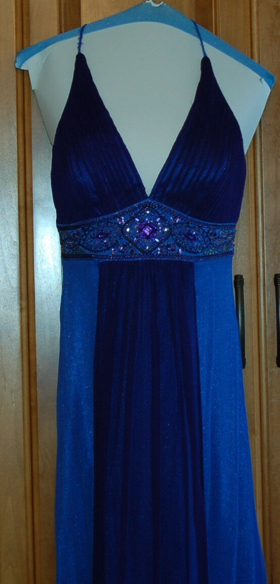 One of a Kind Formal Dress Size 8