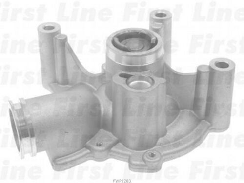 R50,R53 FWP2283 FIRST LINE WATER PUMP W//GASKET fits Mini