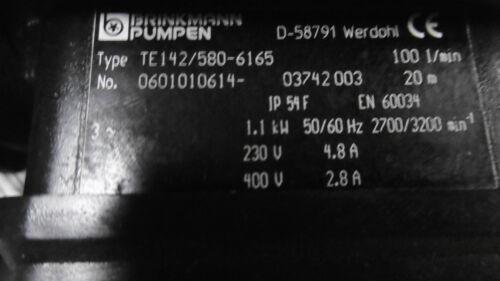 Handbandschleifer K36–120 457x75 mm 10 Schleifbänder // Schleifband f