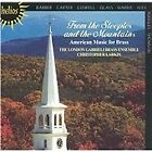London Gabrieli Brass Ensemble - From the Steeples and the Mountains (1999)