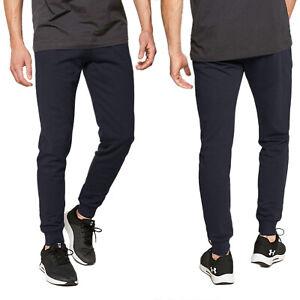 Pantalone-Uomo-Sportivo-Estivo-Tuta-Cotone-Fitness-Palestra-Casual-VEQUE
