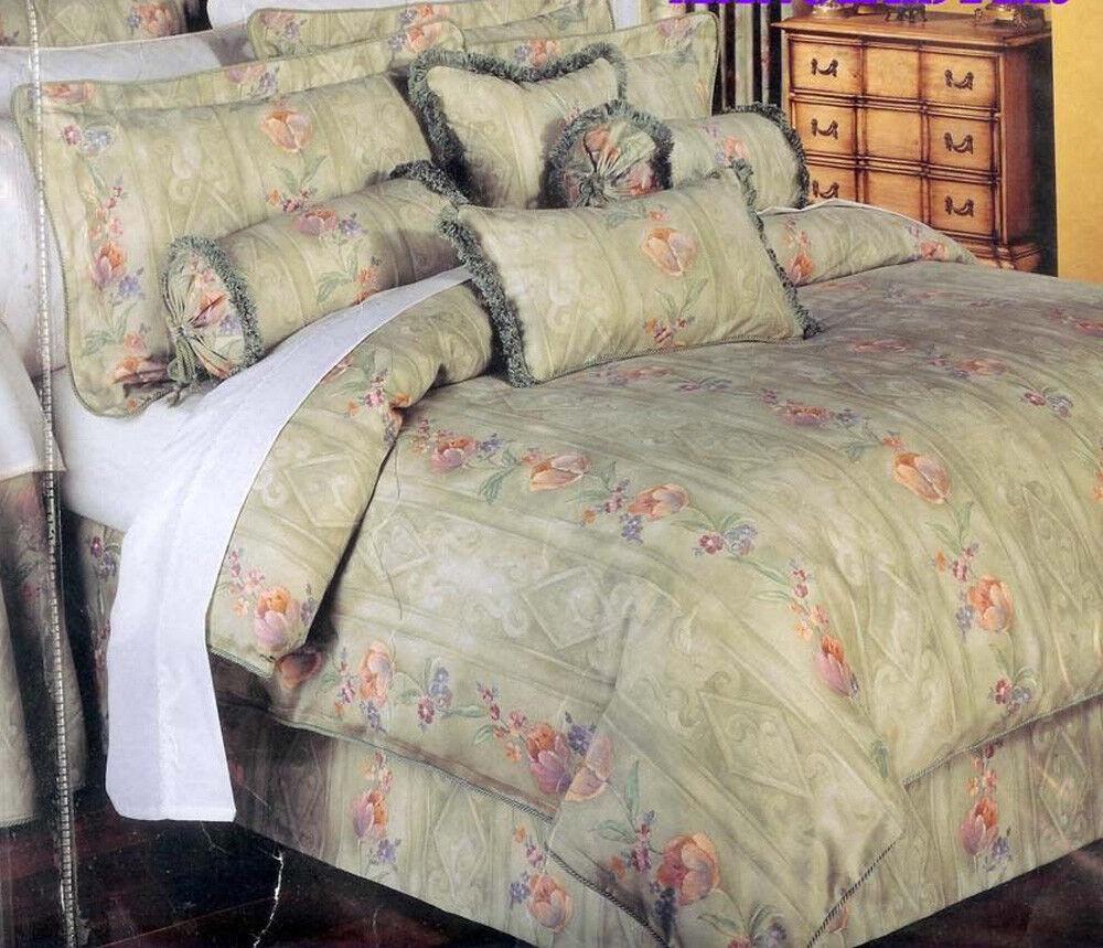 Somerset - Duvet   Doona Quilt Cover Set by Weiß   100% Cotton Sateen   Queen