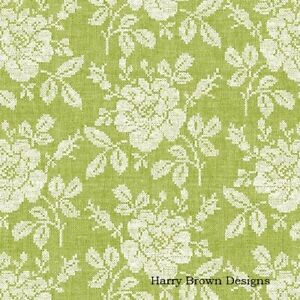 Parties Weddings Yellow Rose Serviettes for Decoupage 2 Paper Napkins