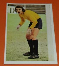 90 BARTH FC METZ LORRAINE GRENATS AGEDUCATIFS FOOTBALL 1973-1974 73-74 PANINI