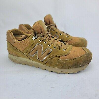 New Balance 574 Outdoor Activist Men's Size 10.5 D Shoe Sneakers Brown   eBay