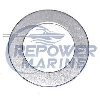 Trim Ram Washer for Mercruiser Alpha Gen 2, Replaces 12-815952