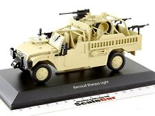 RENAULT Sherpa Light Tactical 4x4 Desert Patrol French Special Forces COS 1/43