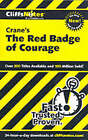 Notes on Crane's The Red Badge of Courage by Patrick J. Salerno (Paperback, 2000)