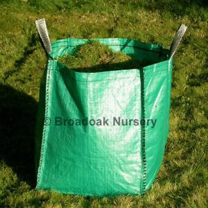 HEAVY-DUTY-GARDEN-WASTE-BAG-Very-Strong-90-Litre-Sack-Garden-Bag