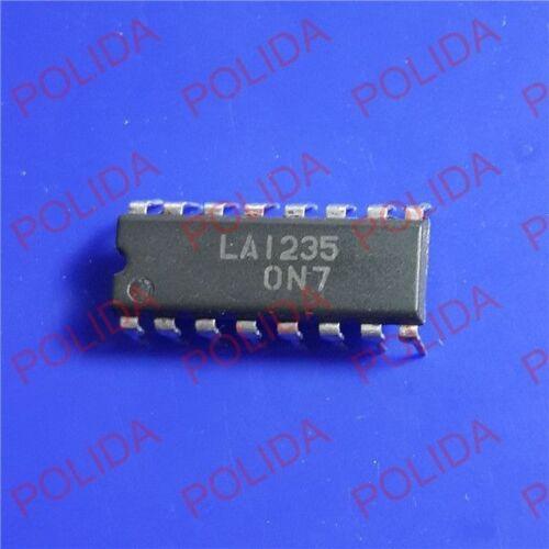 1PCS IC SANYO DIP-16 LA1235