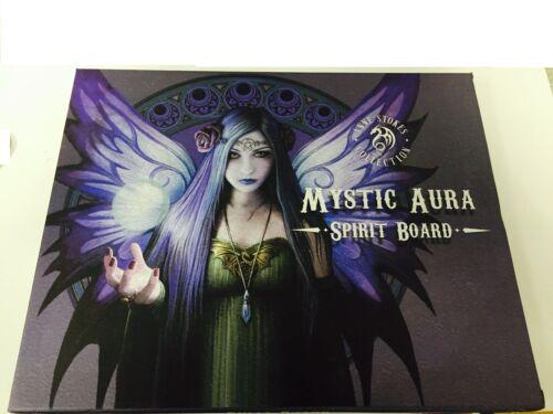 Mistico Aura Tavola Ouija Anne Stokes Spiritual Connessione Board Spirit Mondo