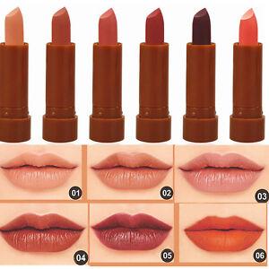 6pcs-Make-up-Set-LongLasting-Lippenstift-Wasserdicht-Gloss-Matte-Velvet-Lip-T5Z1