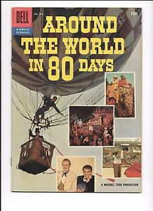 Around-The-World-In-80-Days-1956-Dell-Four-Color-784