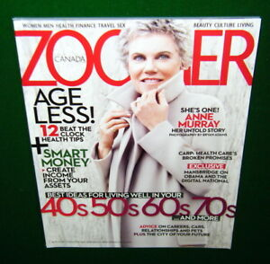 ANNE-MURRAY-Untold-Story-Peter-Mansbridge-w-Barak-Obama-in-2009-Zoomer-Magazine