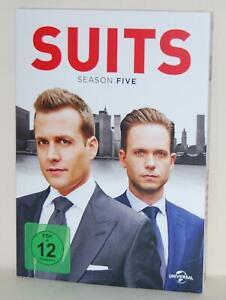 Suits Staffel 5 Auf Deutsch