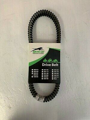 Extreme no Dayco XTX Drive Belt for 2013-2014 Arctic Cat Wildcat X 1000