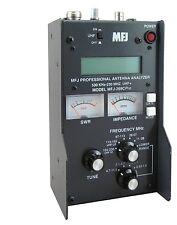 MFJ 269CPRO HF/VHF/UHF SWR Analyzer, Covers 530 KHz-230 MHz & 430-520 MHz