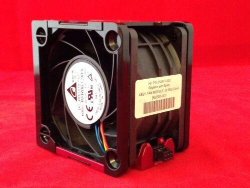 HPE Proliant DL380 Gen8  Cooling Fan 654577-002 654577-003 662520-001 654577-001