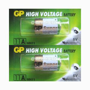 2-x-Genuine-GP-11A-MN11-A11-GP11A-E11A-L1016-6v-Batteries-Use-By-Date-2021