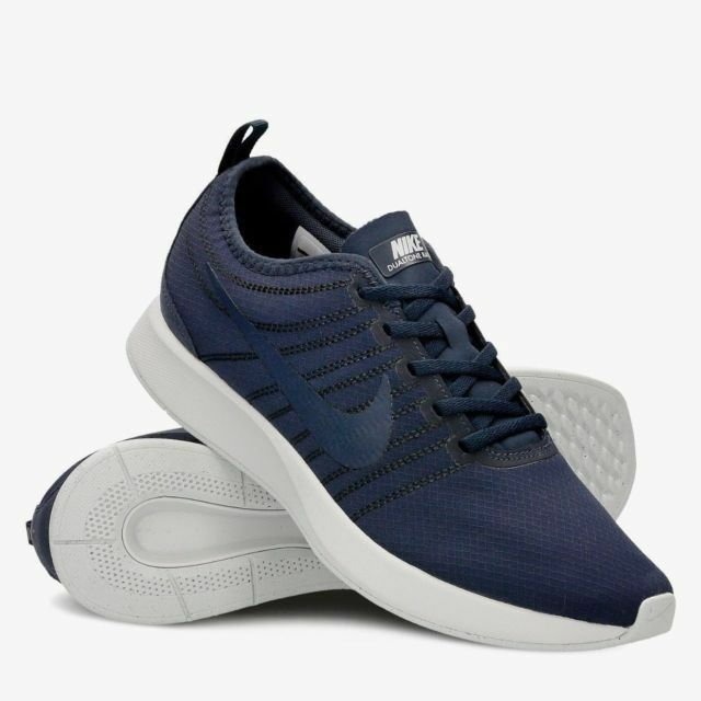 Brand discount NIKE DUALTONE RACER SE MEN'S OBSIDIAN RUNNING SHOES 922170-400 Price reduction