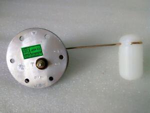 WILLYS-CJ-JEEP-FUEL-TANK-SENSOR-SENDER-SENDING-GAUGE-6-12V-SYSTEM-GASKET