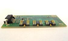 Hp Designjet 8000 9000 10000 Seiko 64 Series Ink Cartridge Sensor Pc Board