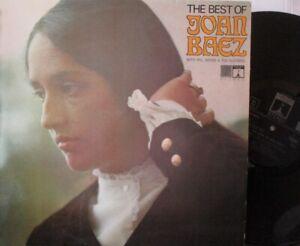 JOAN-BAEZ-Best-Of-VINYL-LP