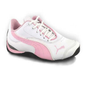 396897c30ee8 Chargement de l'image en cours PUMA-Baskets-fille-DRIFT-CAT-III-L-JR-