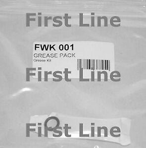 Genuine OE First Line Water Pump GREASE PACK FWK001 Single